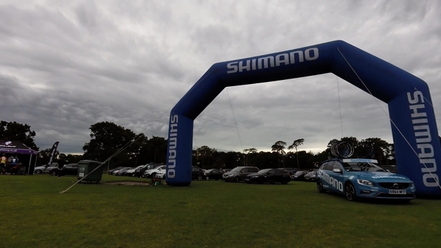 Shimano Neutral Support Car